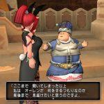 ドラクエ10 なげきの妖剣士 第4話 「立ちはだかる守護者」 水竜ギルギッシュ強攻略 No.085