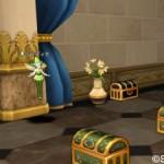 ドラクエ10 ヒスイのカギで開けられる緑色の宝箱の中身と「ヒスイの妖精」