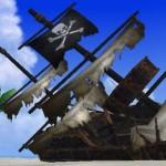 ドラクエ10 「大海賊の秘宝」 キュララナ海岸イベント2015
