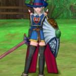 ドラクエ10 魔法戦士の特徴やスキル・呪文一覧、育成・育て方
