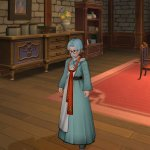ドラクエ10 Ver4.1 サブストーリー「ある女医の秘密」No.503